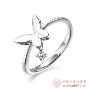 周佳福珠宝-钻石戒指4
