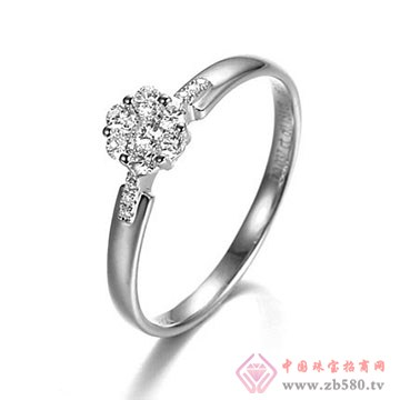 周佳福珠宝-钻石戒指5