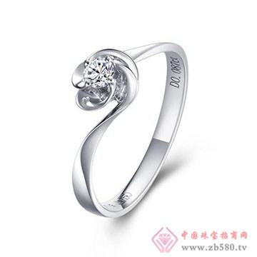周佳福珠宝-钻石戒指6