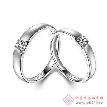 周佳福珠宝-钻石戒指7
