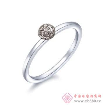 周佳福珠宝-钻石戒指8