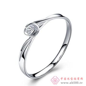 周佳福珠宝-钻石戒指9