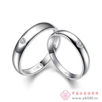 周佳福珠宝-钻石戒指10