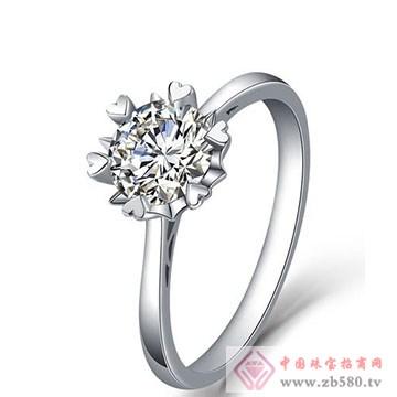 周佳福珠宝-钻石戒指12