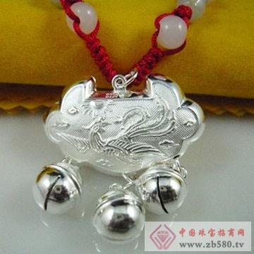 林凤祥-925银锁包01