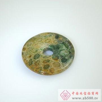 石可人珊瑚玉18
