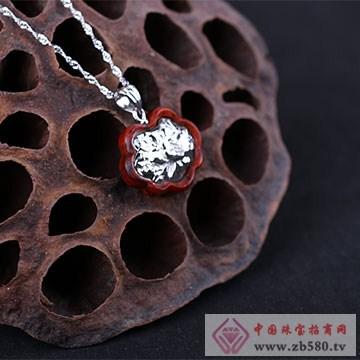 珍典红木文化饰品1