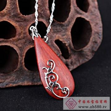 珍典红木文化饰品2