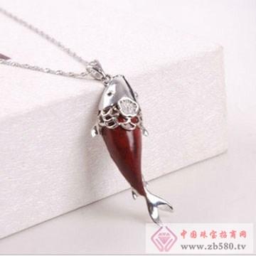 珍典红木文化饰品4