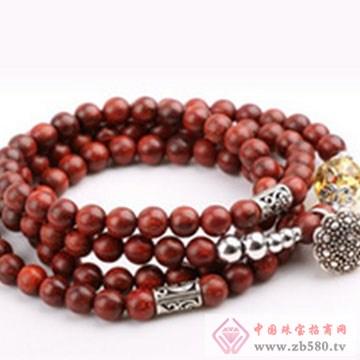 珍典红木文化饰品5