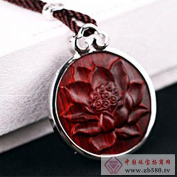 珍典红木文化饰品6