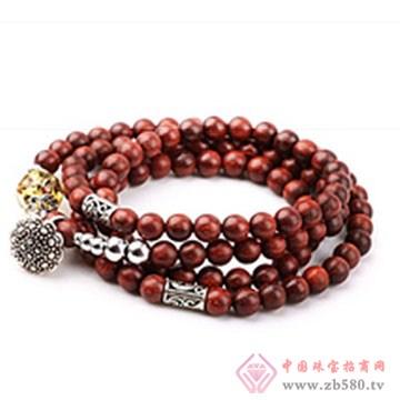 珍典红木文化饰品7