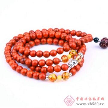 珍典红木文化饰品8