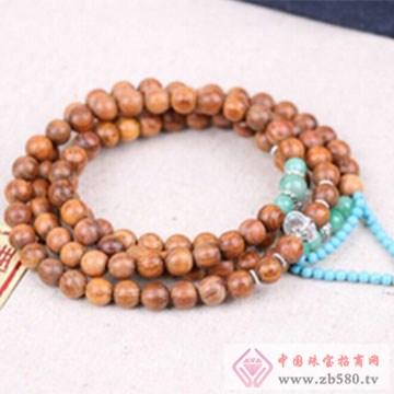珍典红木文化饰品9