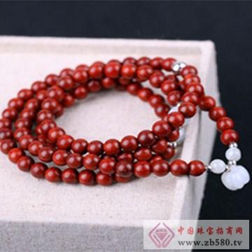 珍典红木文化饰品10