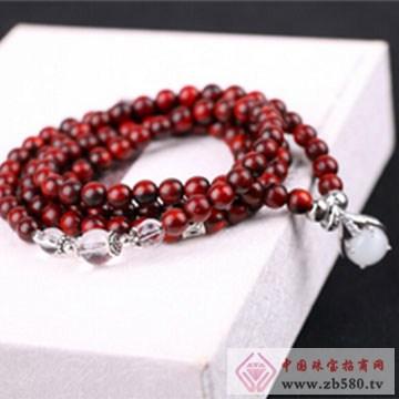 珍典红木文化饰品11