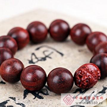 珍典红木文化饰品12