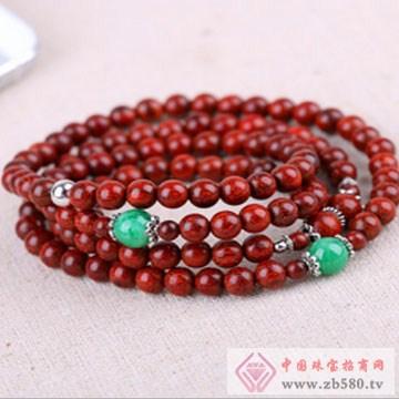 珍典红木文化饰品13