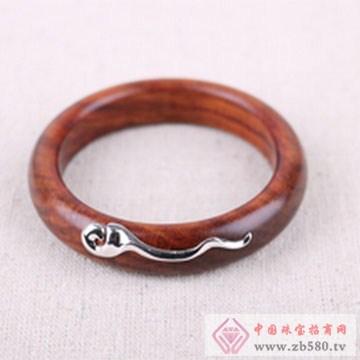 珍典红木文化饰品15