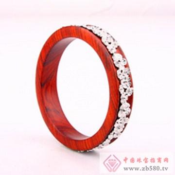 珍典红木文化饰品17
