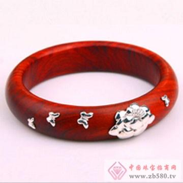珍典红木文化饰品18