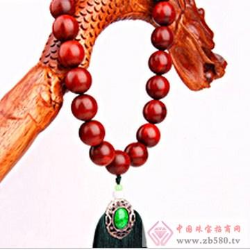 珍典红木文化饰品20