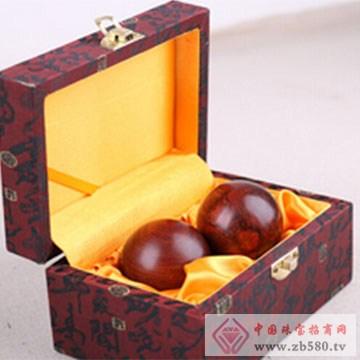 珍典红木文化饰品25