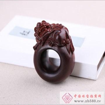 珍典红木文化饰品26