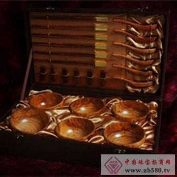 珍典红木文化饰品27