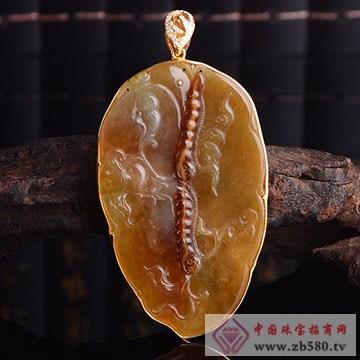 周大昌珠宝-翡翠挂件03