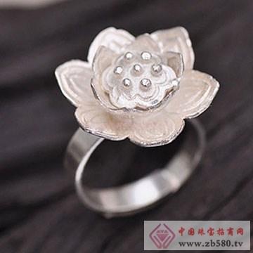 银工场珠宝戒指1