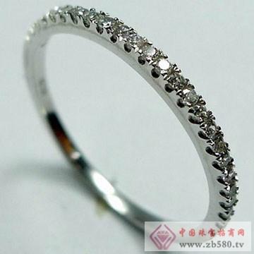 银工场珠宝戒指2