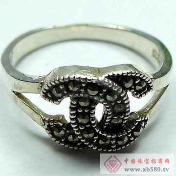 银工场珠宝戒指3