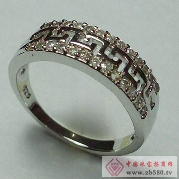 银工场珠宝戒指4