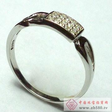 银工场珠宝戒指5
