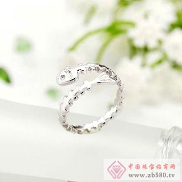 银工场珠宝戒指6