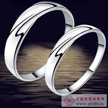 银工场珠宝戒指7