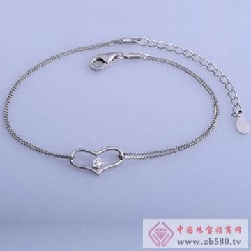 银工场珠宝手链2