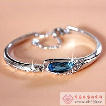 银工场珠宝手链3