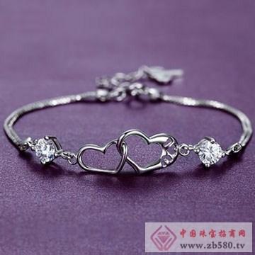 银工场珠宝手链4