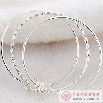 银工场珠宝手链5
