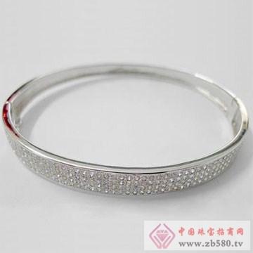 银工场珠宝手镯1