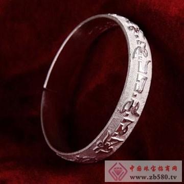 银工场珠宝手镯2
