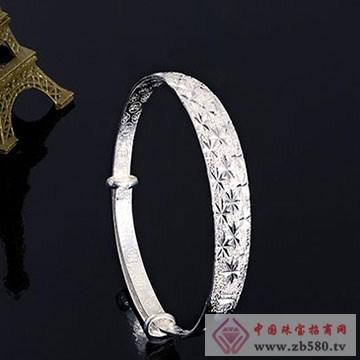 银工场珠宝手镯5
