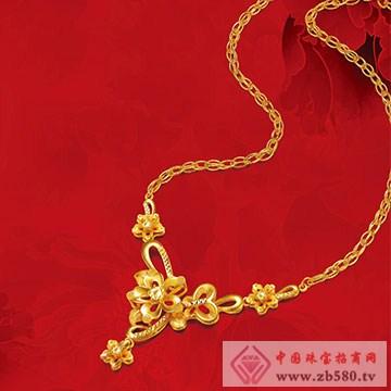 六福宝诚黄金3