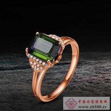 六福宝诚戒指3