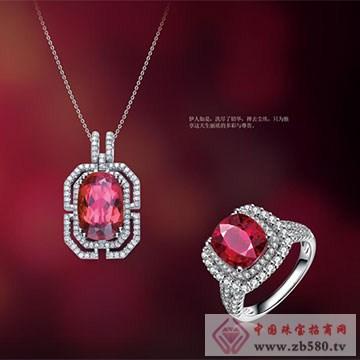 六福宝诚宝石饰品