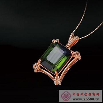 六福宝诚吊坠2