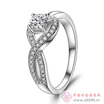 克丽兰珠宝戒指