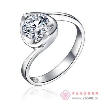 克丽兰珠宝戒指1